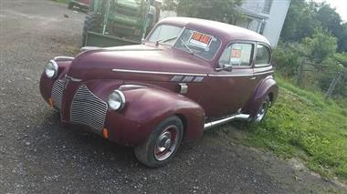 1941 Pontiac Other In San Diego Ca For Sale