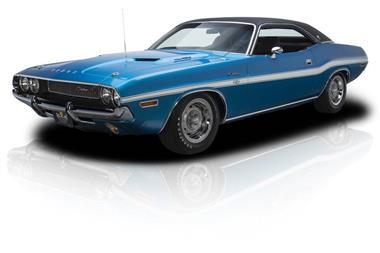 1970 Dodge Challenger In Charlotte Nc For Sale