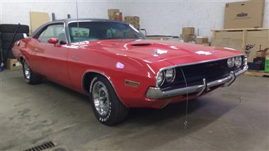 1970 dodge challenger in north huntingdon pa for sale for Price motors huntingdon pa