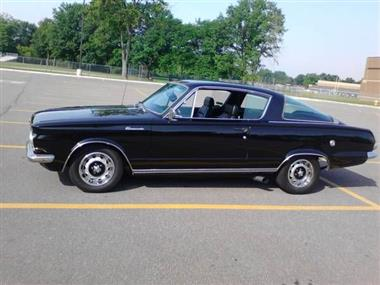 1964 Plymouth Barracuda in San Diego, CA for sale