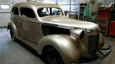 1937 chrysler other in contact for location mi for sale for 1937 chrysler royal 4 door