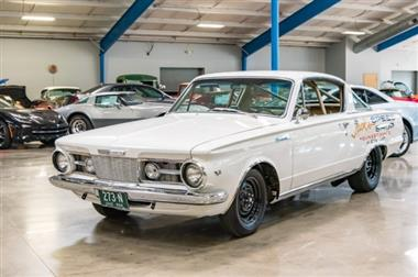1964 Plymouth Barracuda in Salem, OH for sale